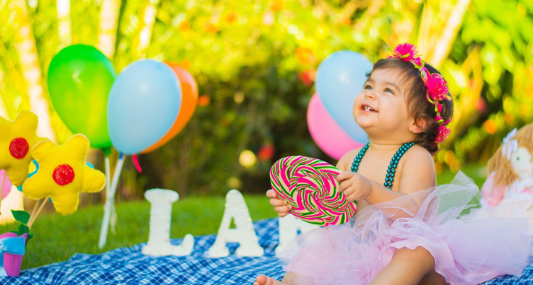 cumpleaños tematico infantil