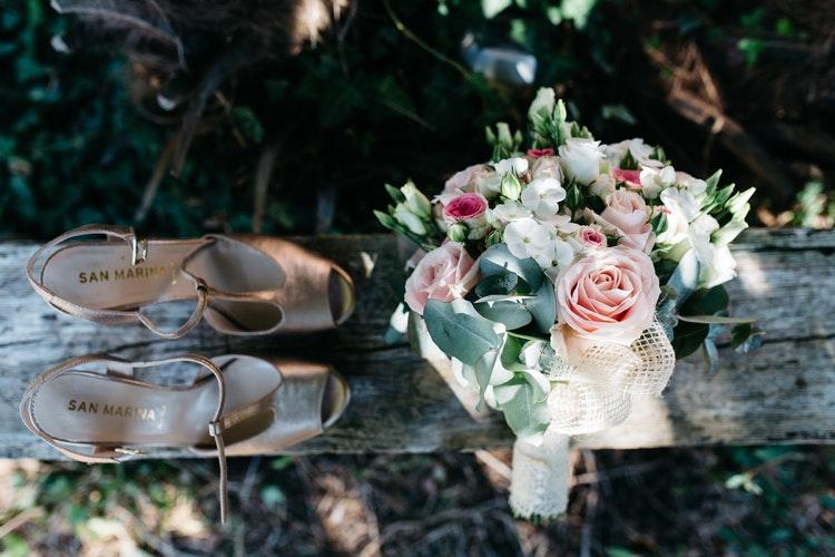 zapatos de boda masia eventos